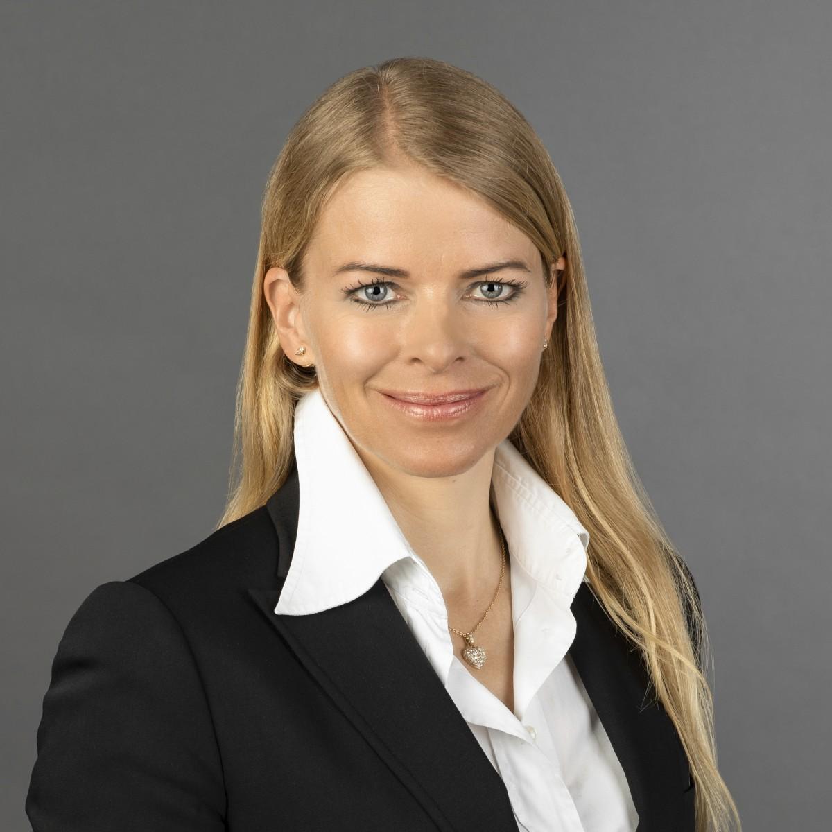Stephanie Bossart